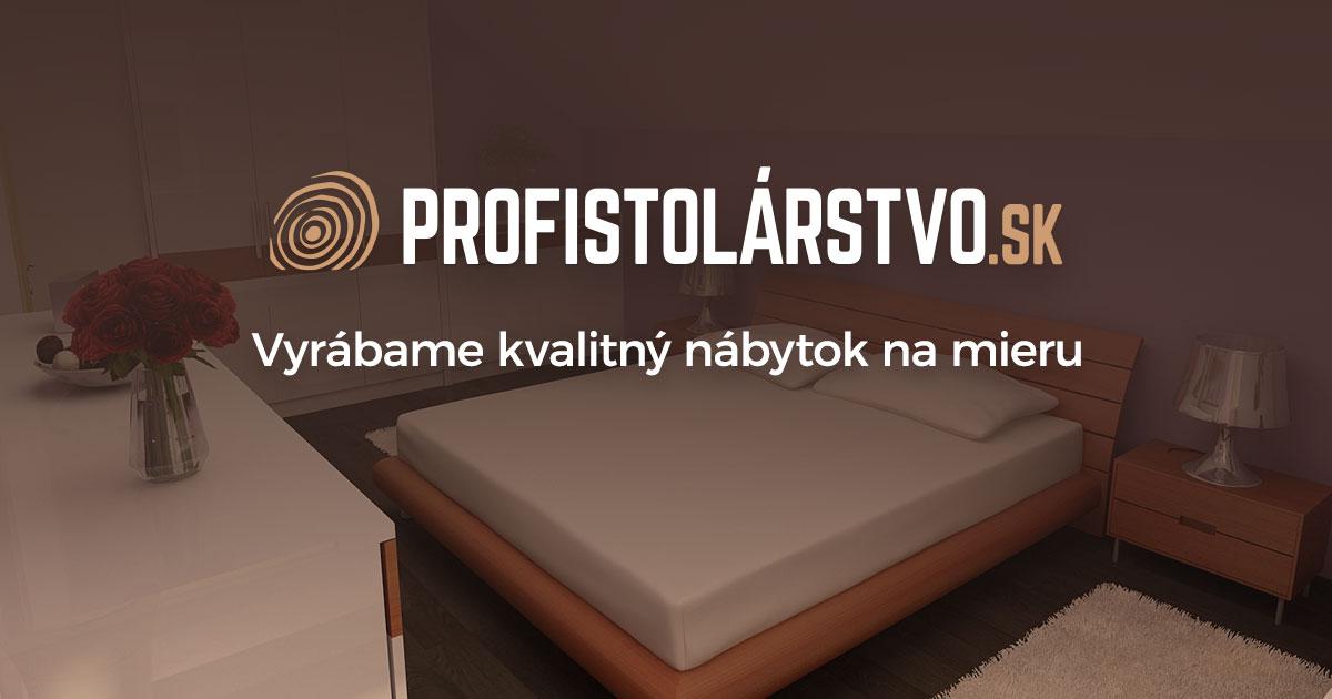 5ca3b61e4f36 Profesionálne stolárstvo Žilina